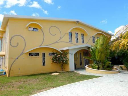 Beach Front Home in Celestun Yucatán Mérida
